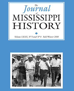 Journal of Mississippi History