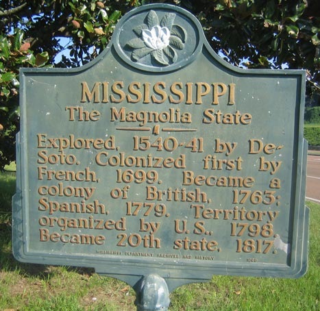 Find Historical Markers