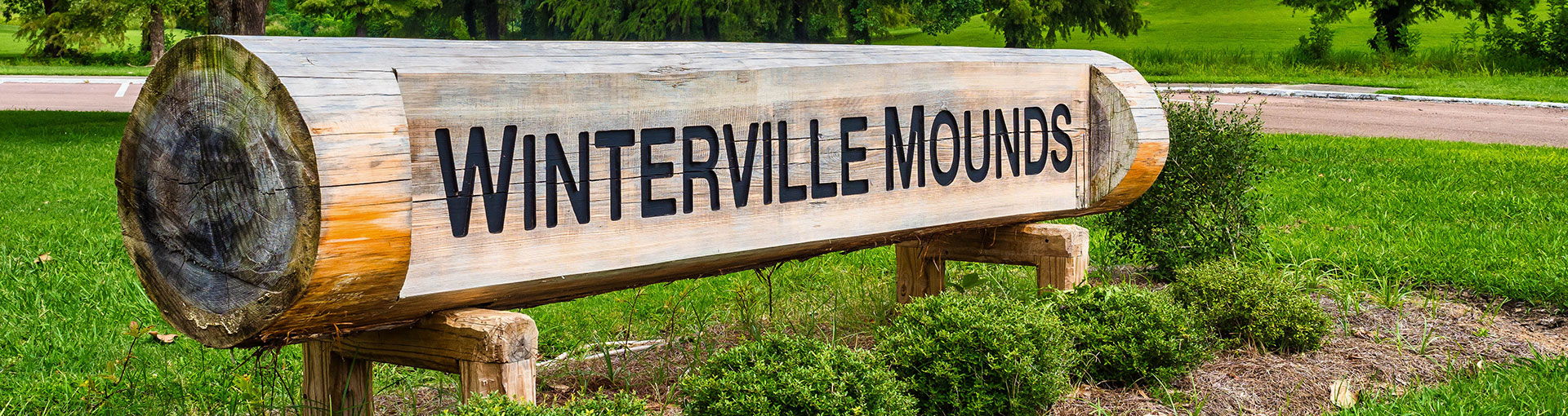 Winterville Mounds